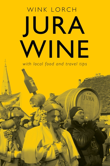 Learn About Jura Wine
