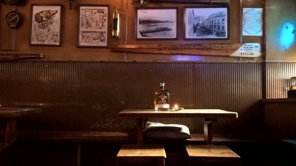 Irish Single Cask Whiskies & West Cork Cheese Experience